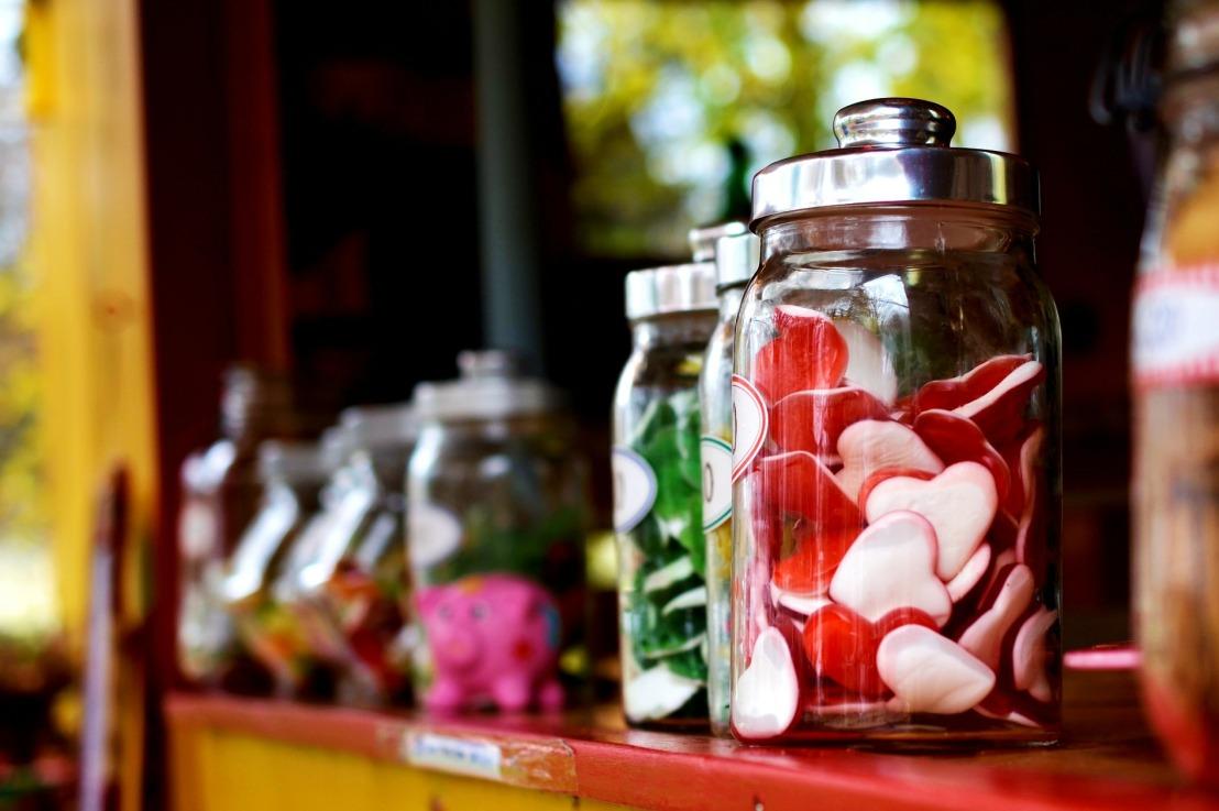 ¿Un dulcecito? El azúcar en nuestracomida
